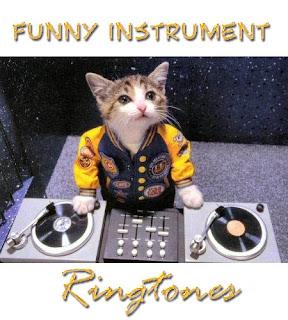Funny instrument Ringtones