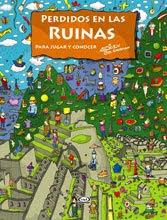 """Book: """"Perdidos en las Ruinas"""""""