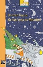"Book: ""Un tren hacia..."""