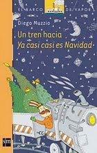 """Book: """"Un tren hacia..."""""""