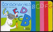 """Book: """"Consonantes"""""""
