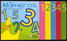 """Book: """"Números"""""""