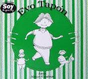 """Book: Evo Tapón - Colección """"Soy lo que Soy"""""""