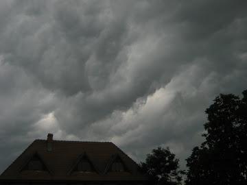 incrancenarea norilor