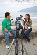 Entrevista TV MIX