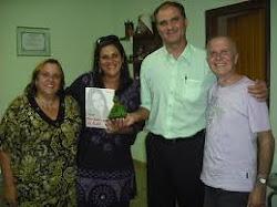 Palestras em Minas Gerais - GABINETE