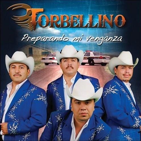 Descargar Disco Torbellino - Preparando mi venganza CD Album 2008