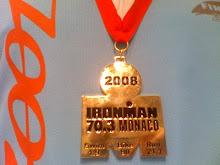 Ironman 70.3 Monaco 2008