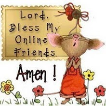 For All My Online Friends...