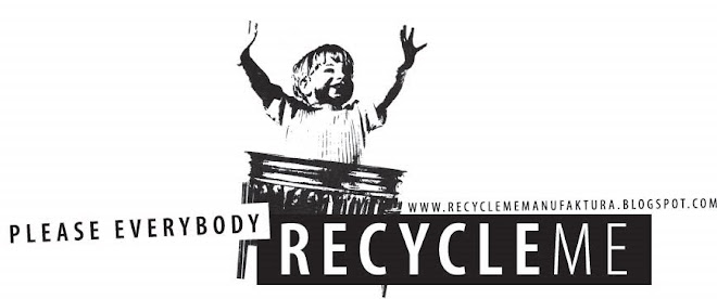 recycle me manufaktúra