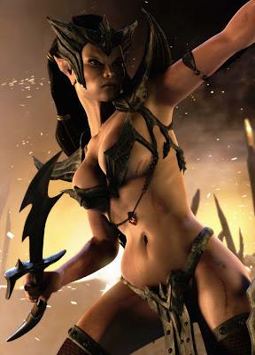 Warhammer Online Porn 73