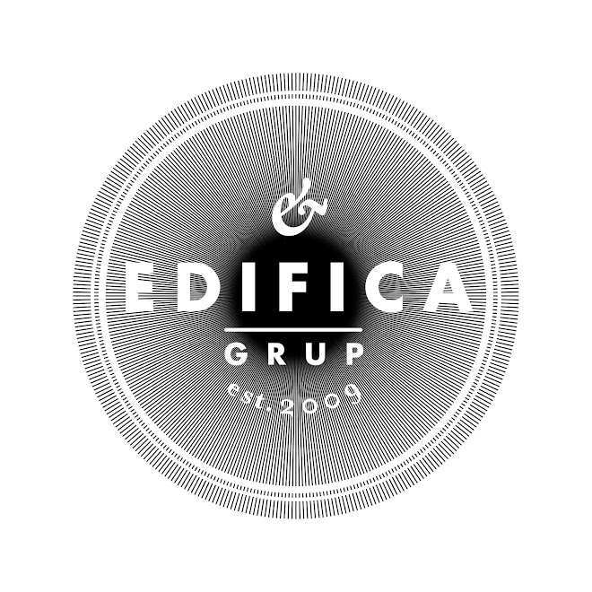 edifica group - logo