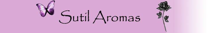 Sutil Aromas