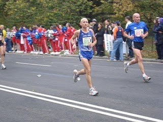 MARATN DE NUEVA YORK 2009