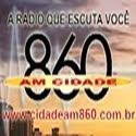 Rádio Cidade 860