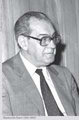 Raymundo Faoro