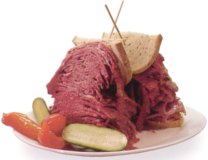 BLOG DO PECO: PASTRAMI