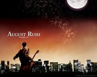 august rush03 naskah drama durasi 30 menit