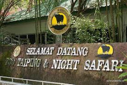 Zoo Taiping/Night Safari