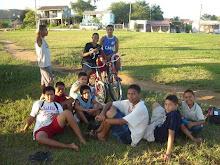 Youth Group, San Ignacio