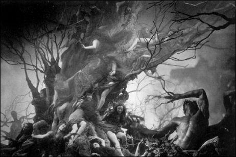 lars von trier antichrist. que Lars Von Trier ha