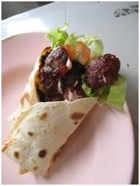 Resep Masakan Vee Amri : Kebab Turki