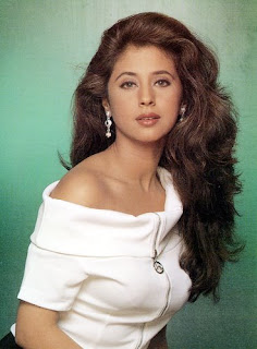 urmila matondkar hair style - indian celebrity