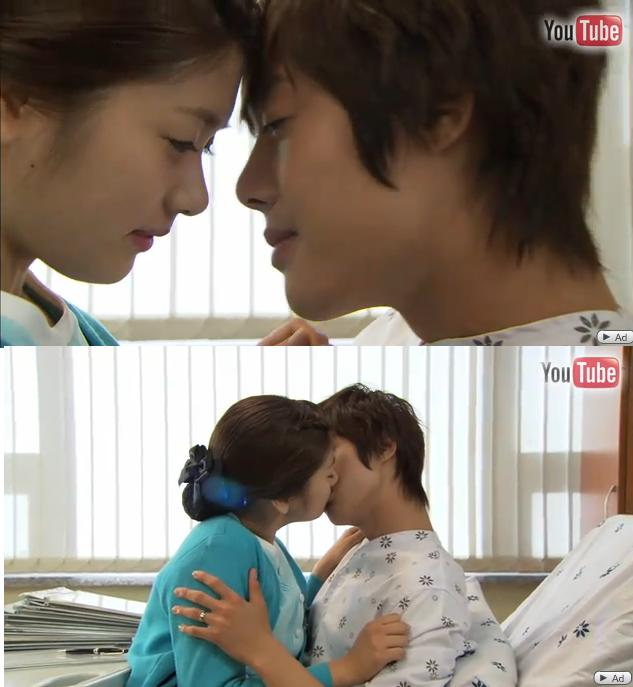 Sinopsis Drama Korea Playful Kiss Special Episode