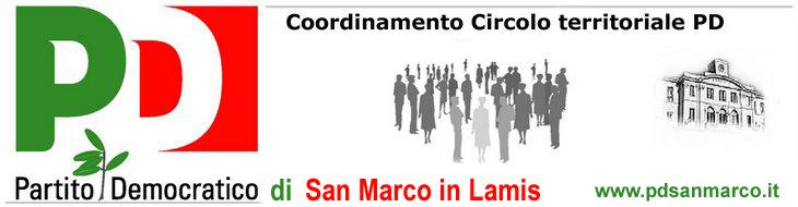 Partito Democratico di San Marco in Lamis