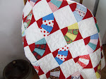 """My Mother""""s Quilt"""
