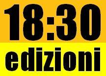 18:30 edizioni