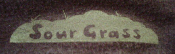 sour grass