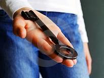 A kulcs a kezedben van