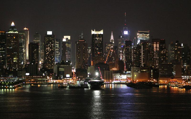 New york i love this city