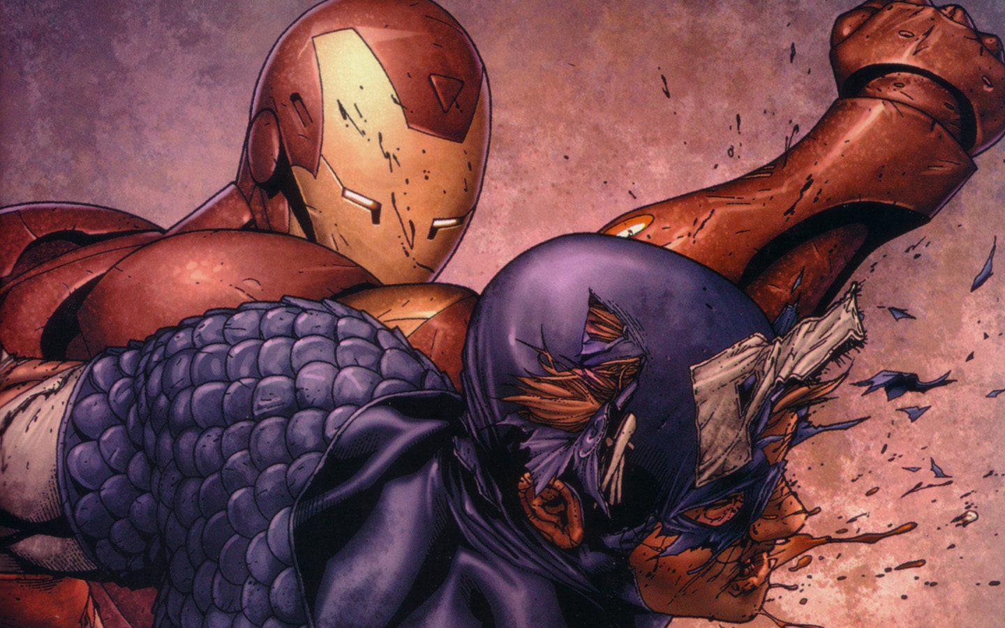 Marvel Comic's wallpapers. Posted by epicwallpapersandart.blogspot at