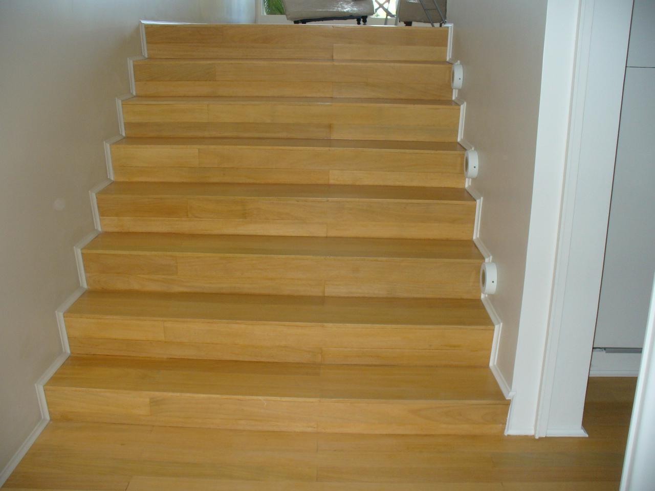 Escaleras interiores - Escaleras interiores de obra ...