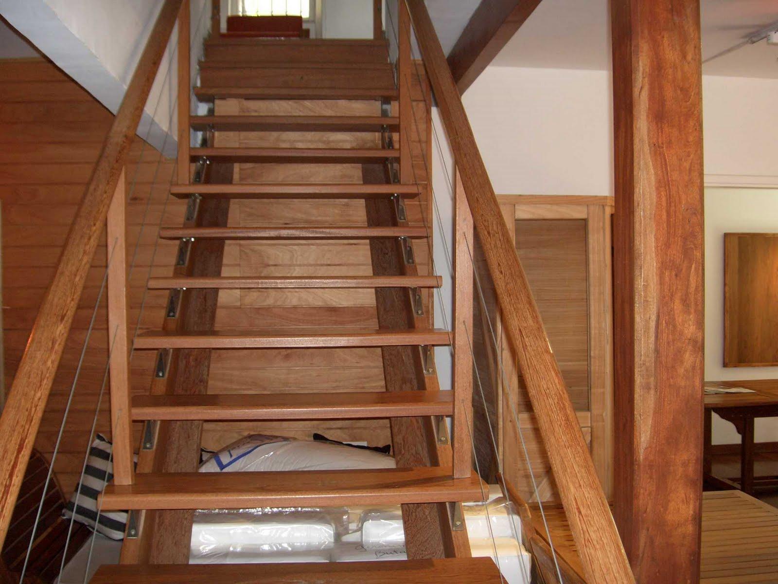 Escaleras interiores - Escaleras de interior de obra ...