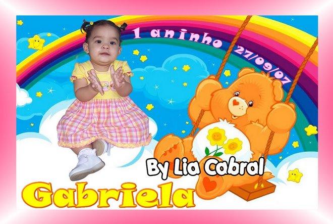 5- Convites Infantis personalizados e lembrancinhas de aniversário Arte muito legal