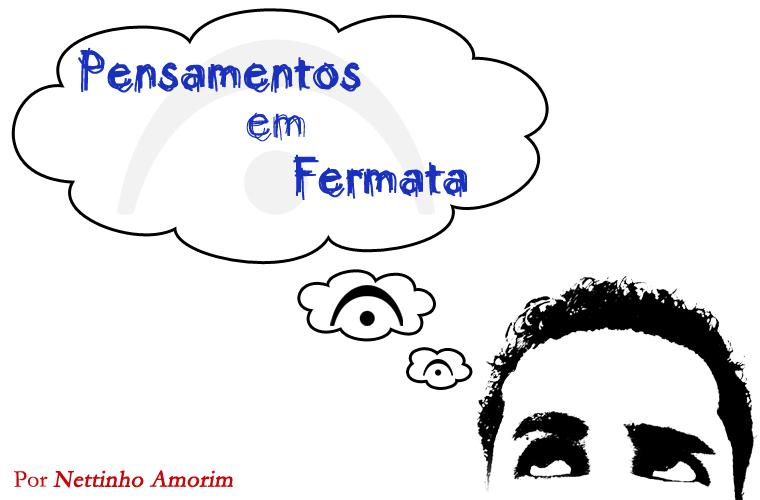 Pensamentos em Fermata