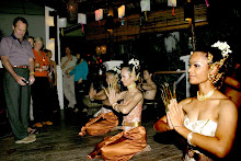Tamarind Apsara Devas