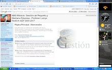 Sitio Web Pyme