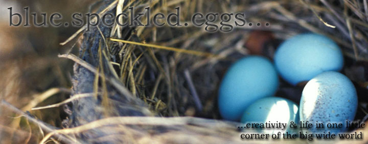 blue.speckled.eggs