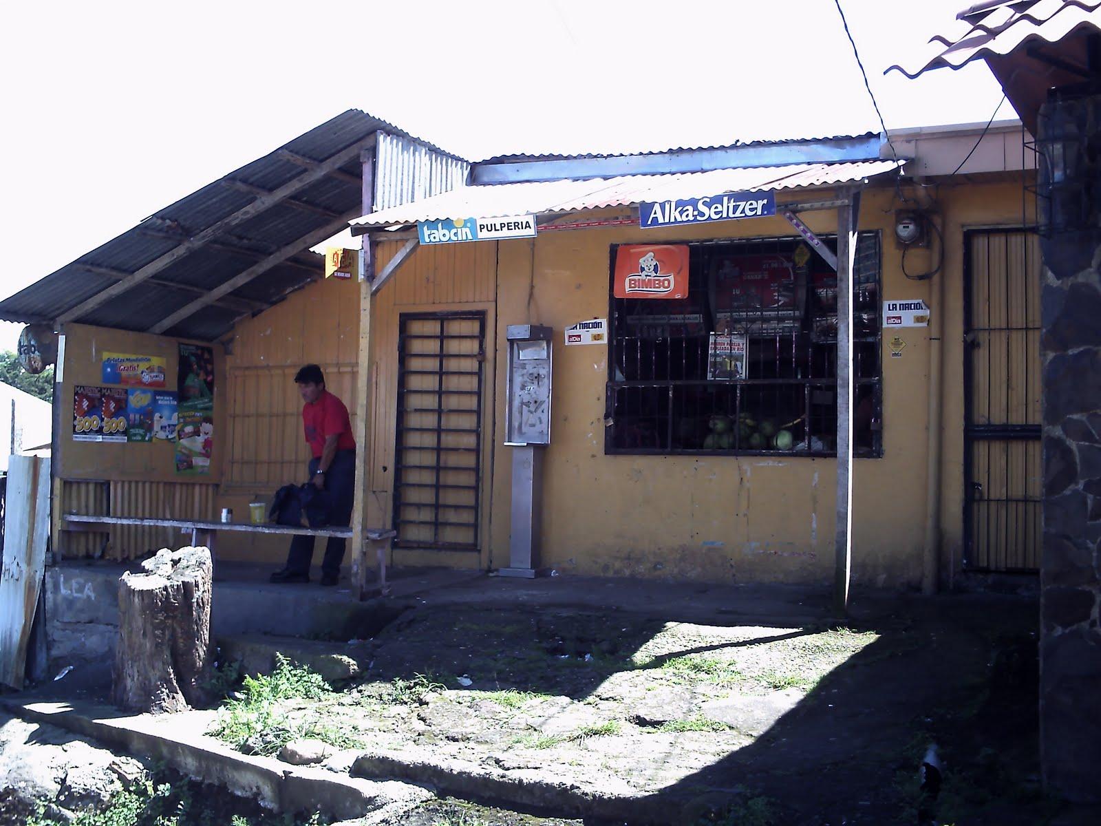 Biking Step by Step Costa Rica: Costa Rica Culture
