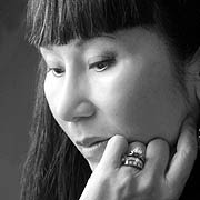 Amy Tan, una escritora genial