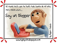 Orgullo Blogger