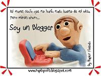 Orgullo Blogger