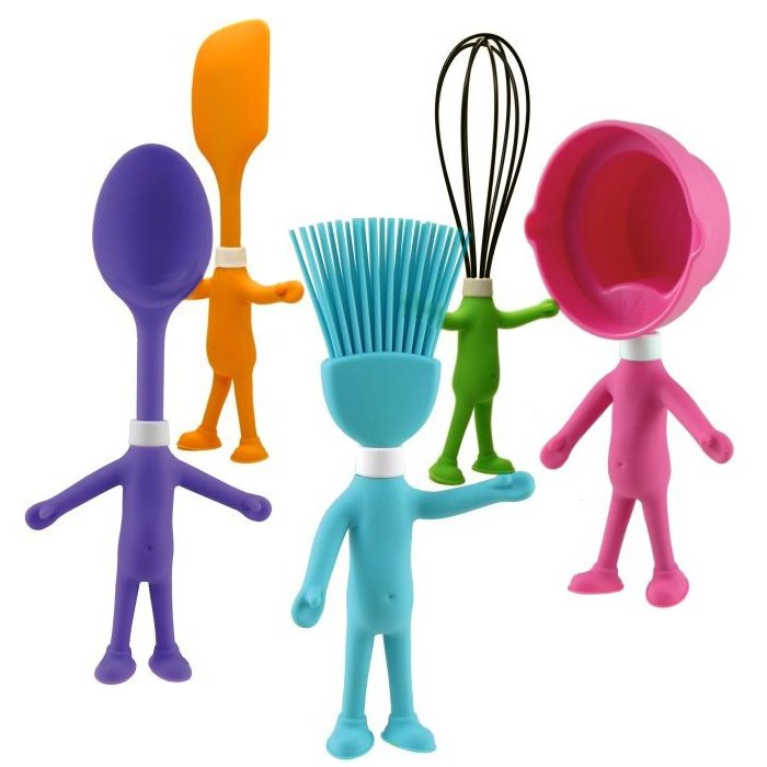 Kitchen Tools Made Just for Kids - Making Memories With Your Kids