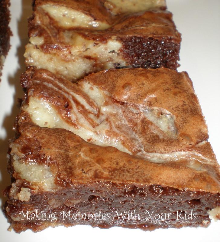 Toffee Cheesecake Brownies And 12 Weeks Of Christmas Cookies
