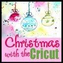 Christmas with Cricut