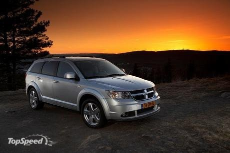journey. Dodge Journey Se 4dr.